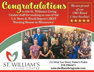 St. Williams Nursing Home